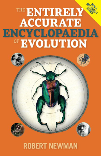 The Entirely Accurate Encyclopedia of Evolution